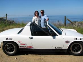 Michelle Arconti & Michael Gordon